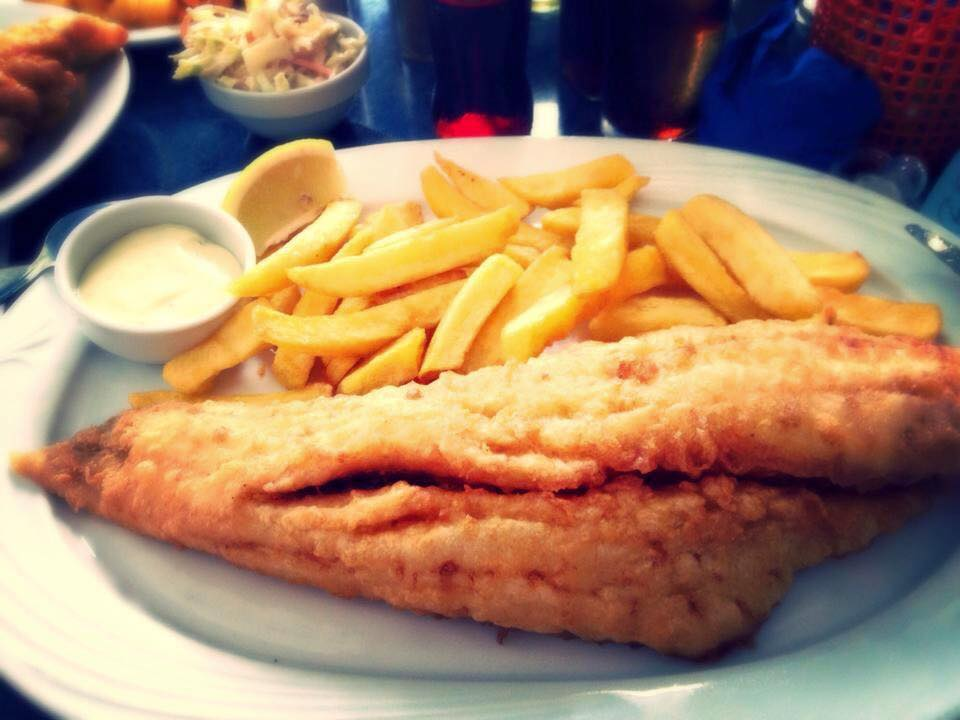 Peggotty's Finest Fish & Chips